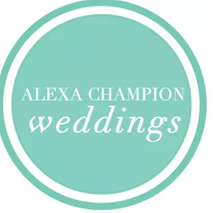 Alexa Champion Weddings