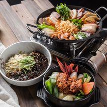 Wonjo Korean Barbeque Restaurant