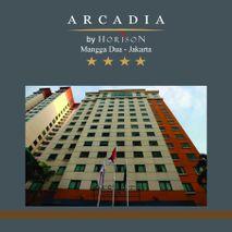 HORISON ARCADIA MANGGADUA