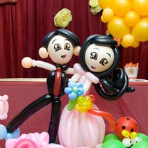 Arty Balloons