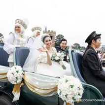 One Heart Wedding