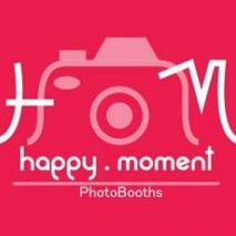 Happy Moment Photobooth