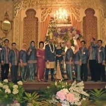 21 Perniq Wedding Organizer