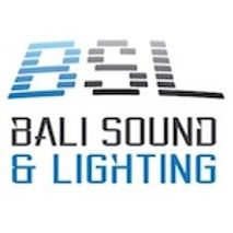 Bali Sound & Lighting