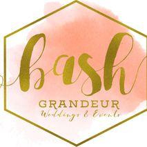 Bash Grandeur Weddings & Events