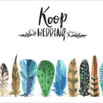 KOOP WEDDING