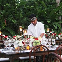 Bali Catering Company