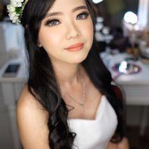 Jenifer Wang Make Up Artist
