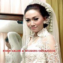 N'Den Salon & Wedding Organizer