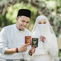 LAKSMI - Kebaya Muslimah & Islamic Bride