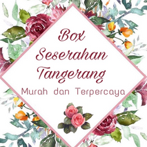 Box Seserahan Tangerang