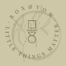 Box & Vow