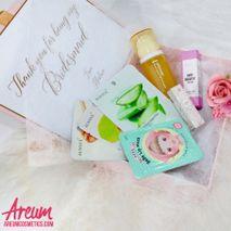 Areum Cosmetics