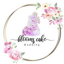Bloomscake Wedding