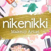 NIKENIKKI Makeup Artist