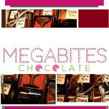 Megabites Chocolate