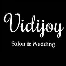 Vidijoy salon & wedding