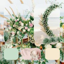 Dona Wedding Decoration & Planner