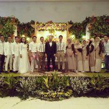 Aatreya Wedding