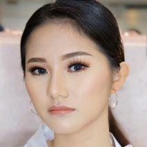 Junie Fang Makeup Artist