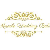 Miracle Wedding Bali