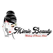 Mimie Beauty Makeup & Henna Artist