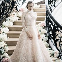 Tracy Bridal House