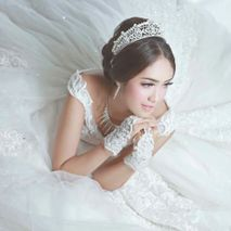 Dini Bridal, Salon & Beauty Course
