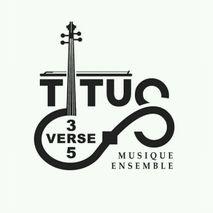 Titus 3 Verse 5 Musique Ensemble