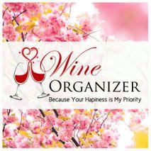 Wine Organizer
