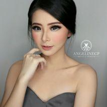 Angeline CP Makeup Artist