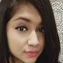 Makeover By Sreya