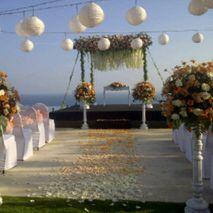 Batik Bali Wedding