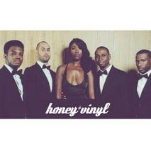 Honey+Vinyl