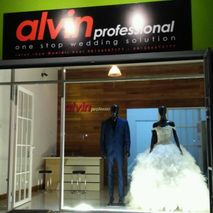Alvin Professional One Stop Wedding Solution