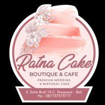 Ratna's Cake Boutique
