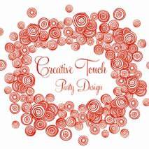 Creative Touch Party Design