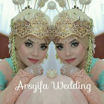 Arsyifa Wedding