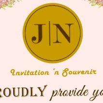 JN Invitation
