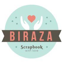 BIRAZA SCRAPBOOK