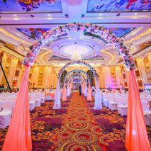 Blue Seas Events And Entertainment