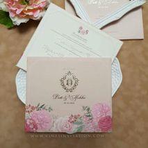 Directory of wedding invitations vendors in surabaya bridestory vinas invitation stopboris Image collections