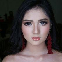 Sheillahuang Makeup