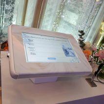 LUVI - Digital Wedding guest book