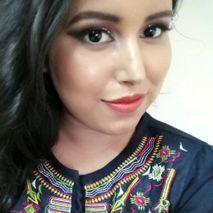 Makeup Artist Sakshi