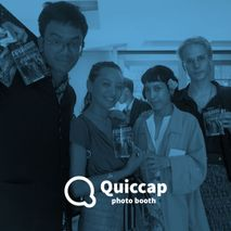 Quiccap Photo Booth