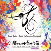 Alexandra's 88