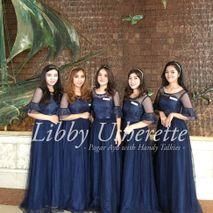 Libby Usherette