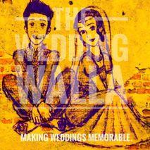 The wedding walla