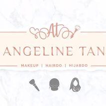 Angelinatanmakeup_